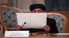 باحثان: ترمب يسلم أفغانستان لطالبان والقاعدة!
