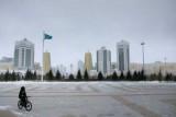 رئيس كازاخستان الجديد يقترح تغيير اسم العاصمة إلى