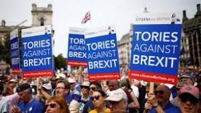 عريضة مؤيدة لبقاء بريطانيا في الاتحاد الأوروبي تحصد تأييدًا واسعًا