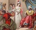 إيران: ملوكنا القدماء هم من أنقذ اليهود