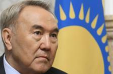 تقدم العمر وراء تنحي نزارباييف