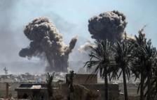 الأكراد يعلنون القاء القبض على ١٥٧عنصرًا أجنبيًا من داعش