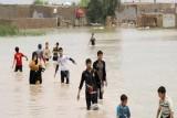 العراق يستنفر لدرء مخاطر سيول كارثية تجتاج البلاد