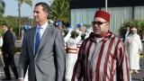 هدية ثمينة قدمها الملك محمد السادس لفليبي