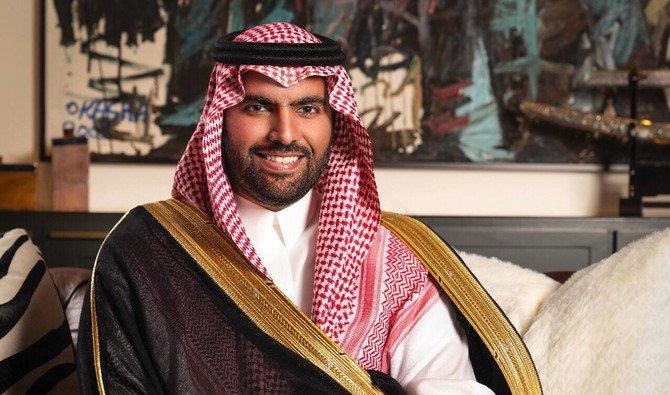 الأمير بدر بن عبدالله بن فرحان آل سعود وزير الثقافة