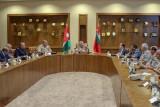 عبدالله الثاني: كهاشمي لا أتراجع عن القدس