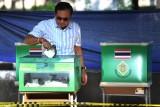 التايلانديون يقترعون في أول انتخابات منذ انقلاب 2014
