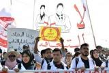 الداخلية المغربية: فض اعتصام الأساتذة كان قانونيًا... و26 أمنيا اصيبوا فيه