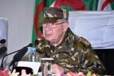الجزائريون يترقبون كلمة مهمة لقائد الجيش