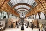 باريس تعيد تسمية روائع فنية لإنصاف أشخاص سود يظهرون فيها