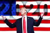 غالبية الأميركيين لا تمانع في إعادة انتخاب ترمب!