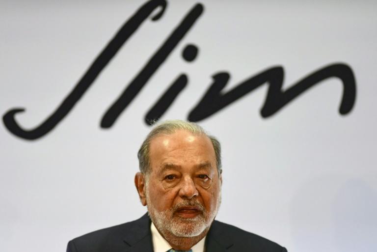 الملياردير المكسيكي كارلوس سليم