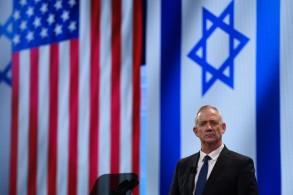 غانتس: لن أتردد في ضرب إيران عند الحاجة