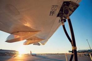 وقود بيئي للطائرات يقلل من انبعاث الكربون