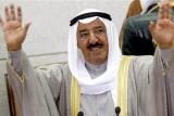 الكشف عن أمنية أمير الكويت