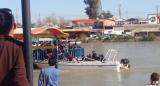 البرلمان العراقي يقيل محافظ نينوى ونائبيه بسبب فاجعة العبارة