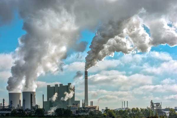 تلوث الجو في ألمانيا يتراجع بالتدريج