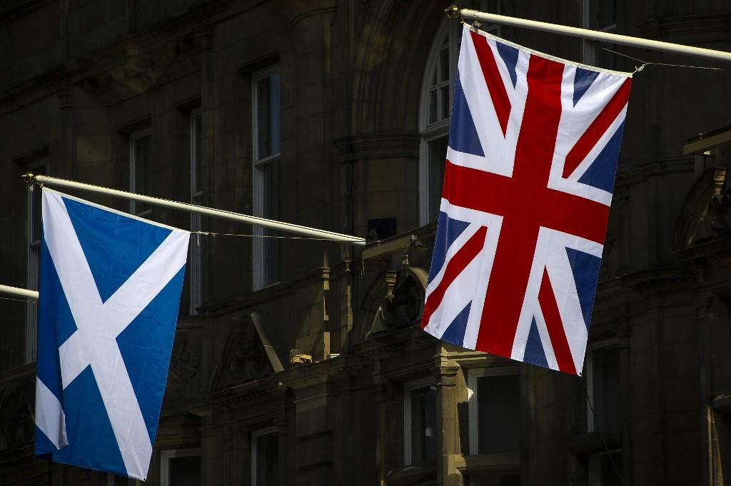 62% من الاسكتلنديين صوتوا ضد بريكست خلافا لبريطانيا وويلز