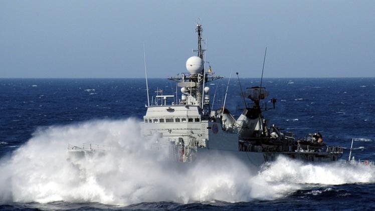 تدريبات عسكرية مشتركة بين مصر واليونان وقبرص بالبحر المتوسط