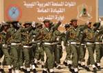 حكومة الوفاق الليبية: فرنسا تدعم المشير حفتر