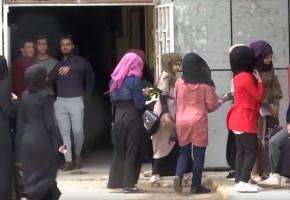 فتايات عراقيات