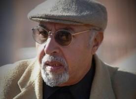 الممثل المغربي الراحل المحجوب الراجي