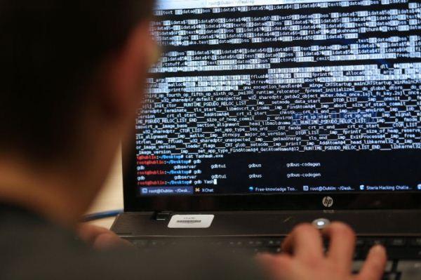 جرائم المعلوماتية وقراصنة الانترنت