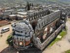 كنيسة في سوريا شكلت مصدر إلهام لكاتدرائية نوتردام