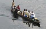 13 قتيلاً و114 مفقوداً إثر غرق مركب في الكونغو الديموقراطية