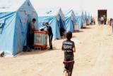 الهجرة الدولية: مليون عراقي معرّضون لخطر نزوح مطول