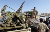 قوات حكومة الوفاق تبدأ هجوماً مضاداً قرب طرابلس