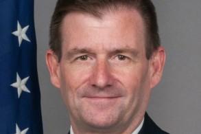 ديفيد هيل وكيل وزارة الخارجية الأميركية للشؤون السياسية