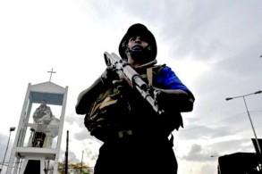 السلطات السريلانكية اعتقلت 24 شخصا قد يكونون على علاقة بالاعتداءات
