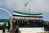 المعارضة تفتتح مقرها داخل سوريا