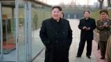 الزعيم الكوري الشمالي يتوجه إلى روسيا للقاء بوتين