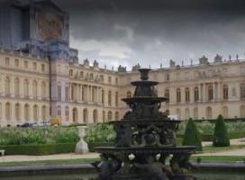 قصر فرساي صورة ارشيفية