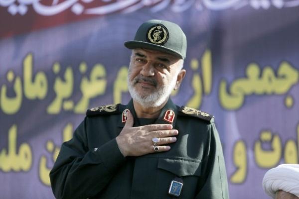 حسين سلامي القائد الجديد للحرس الثوري الايراني
