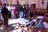 بومبيو: مقتل العديد من الأميركيين في اعتداءات سريلانكا