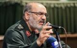 حسين سلامي قائدا للحرس الثوري الإيراني