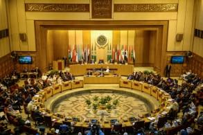 اجتماع وزراء الخارجية العرب في القاهرة لمناقشة تطورات القضية الفلسطينية في 21 ابريل 2019