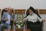 الصدر يحذر من ضياع العراق: حاسبوا السياسيين واتركوا الخلاف الطائفي والعرقي