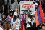 أرمن لبنان يتذكرون ويطالبون بيومهم الوطني