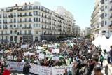 الجزائر: الجيش يحذر من محاولات اختراق المسيرات السلمية