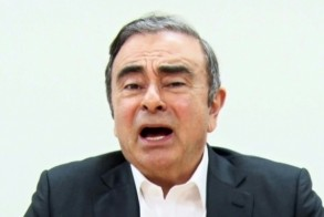 كارلوس غصن