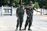الشرطة السريلانكية تعتقل 13 رجلًا لتورطهم في تفجيرات الأحد