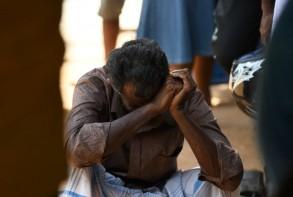 العالم في صدمة وغضب اثر الاعتداءات التي استهدفت سريلانكا