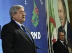 القضاء الجزائري يحقّق مع وزير المالية بقضايا فساد