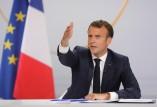 الرئيس الفرنسي: لن أتهاون في مواجهة إسلام سياسي يريد الانفصال