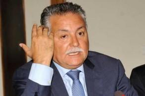 نبيل بن عبد الله أمين عام حزب التقدم والاشتراكية