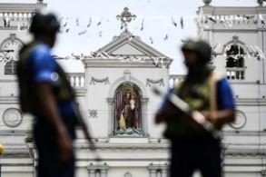 استقالة قائد الشرطة في سريلانكا على اثر اعتداءات عيد الفصح
